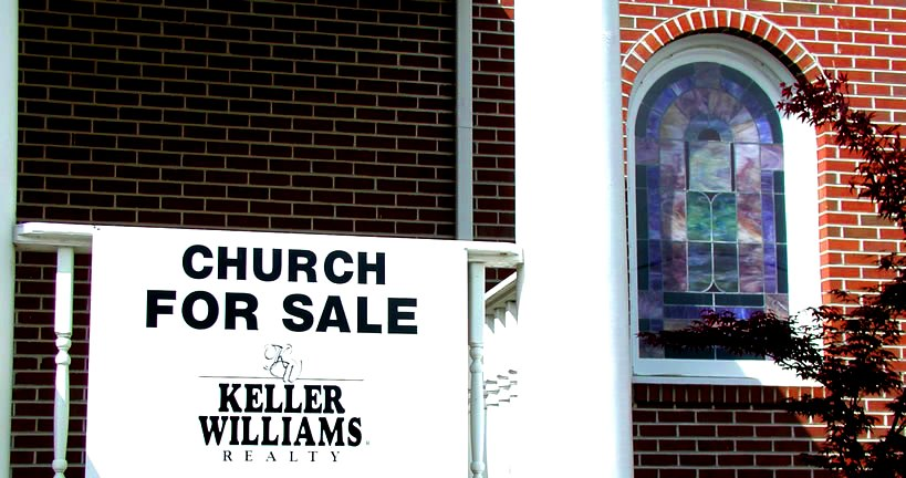 17 catholic churches close down permanently in new york for Churches for sale in ny